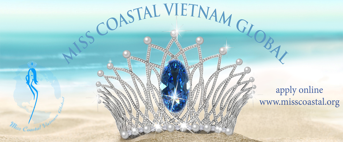 Miss Coastal Vietnam Global 2015